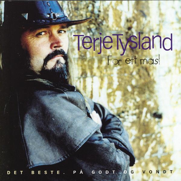 Terje Tysland