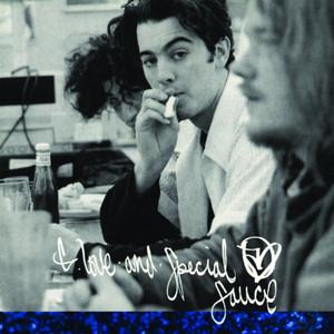 G. Love & Special Sauce album