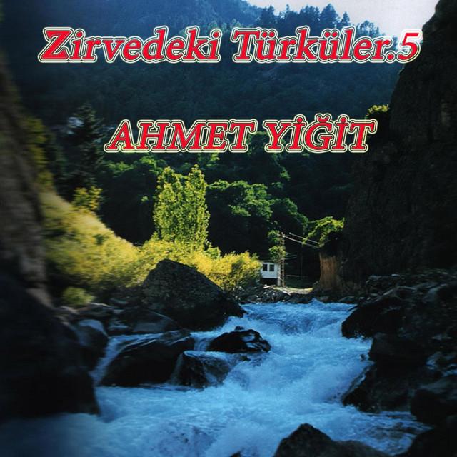 Zirvedeki Türküler - 5