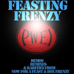 Feasting Frenzy album
