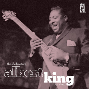 The Definitive Albert King album