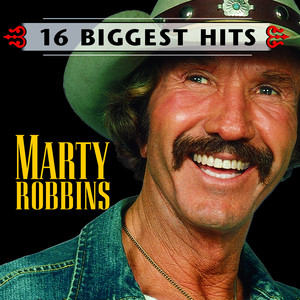 Marty Robbins Begging to You cover
