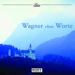 Wagner ohne Worte Albumcover