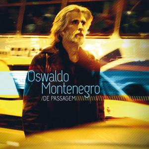 Oswaldo Montenegro - De Passagem album