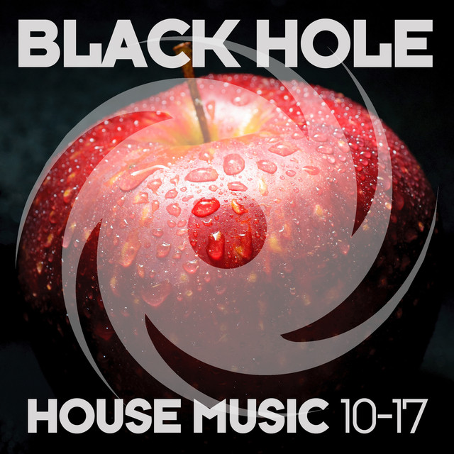 Black Hole House Music 10-17