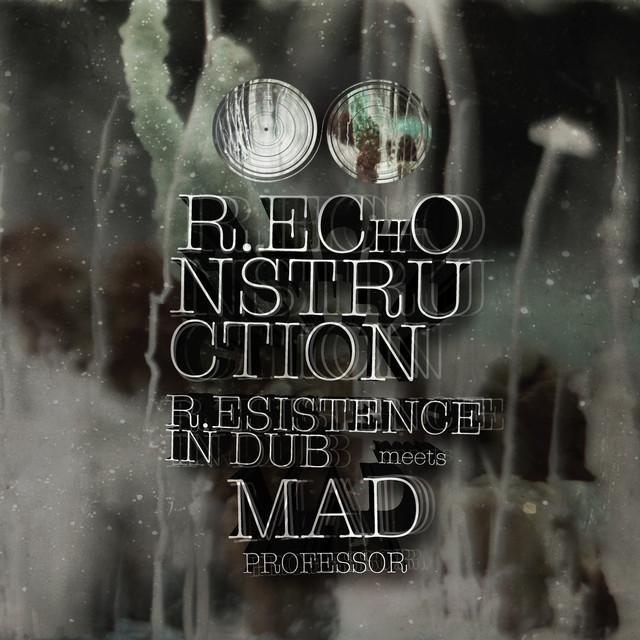 R.esistence In Dub