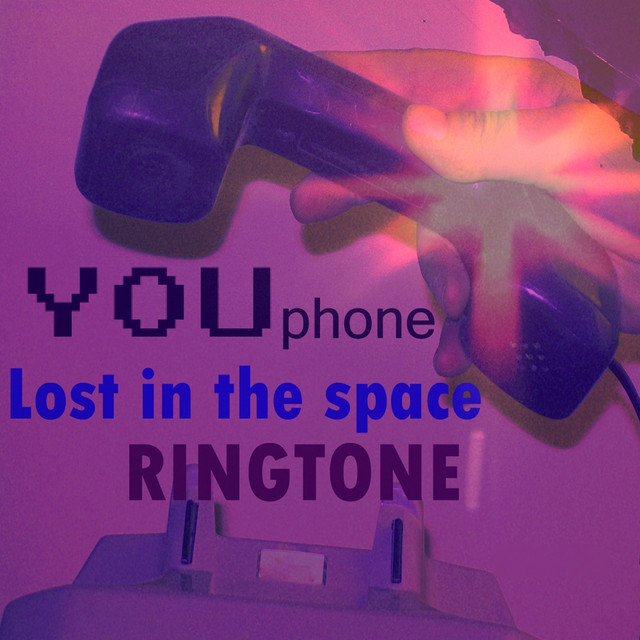 ringtone lost in space