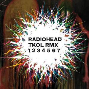 TKOL RMX 1234567 Albumcover