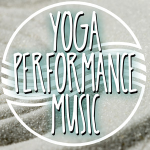 Yoga Performance Music Albumcover