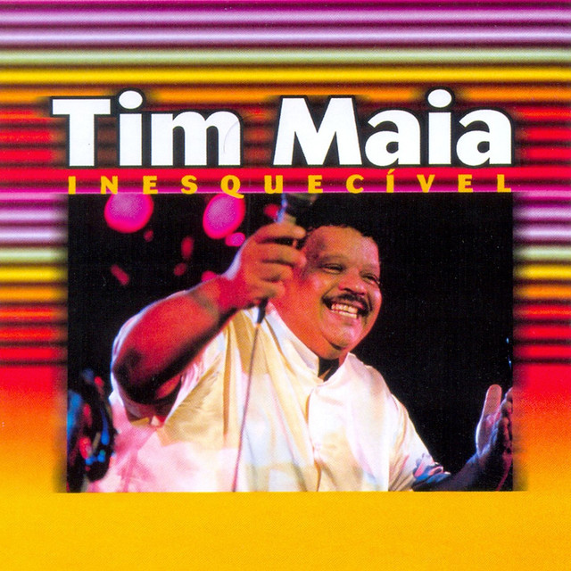 As Inesquecíveis De Tim Maia