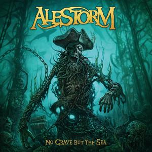 Pochette de l'album No Grave but the Sea