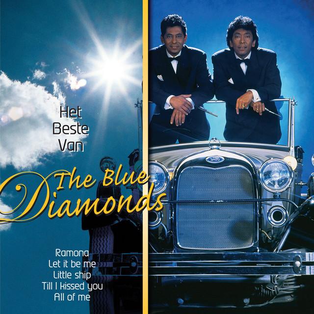 Het Beste van The Blue Diamonds