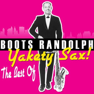 Yakety Sax! - The Best Of album