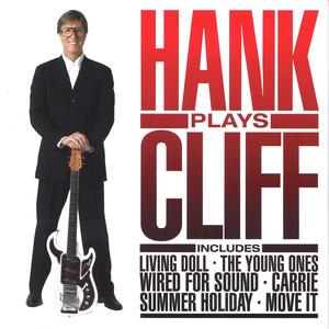 Hank Plays Cliff album