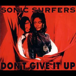 Sonic Surfers