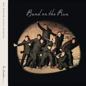 Band On The Run (Deluxe Edition) album