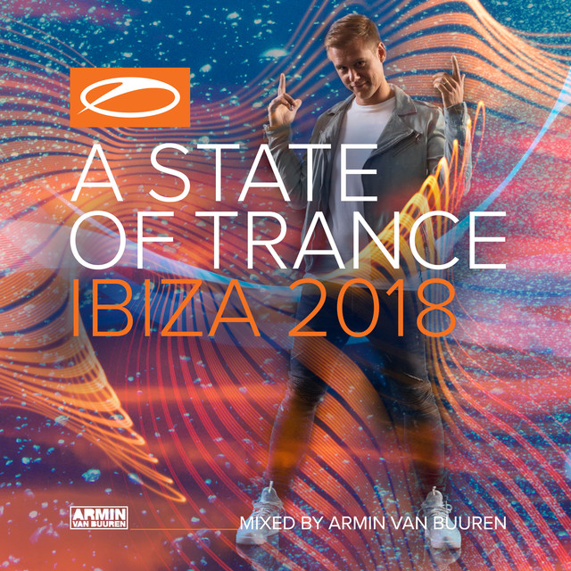 A State Of Trance, Ibiza 2018 (Mixed by Armin van Buuren)