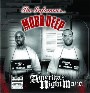 Mobb Deep Lil Jon Real Gangstaz cover