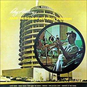 Jam Session At The Tower (Original Album 1956) album