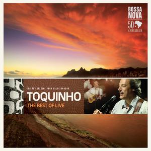 Vinicius de Moraes, Toquinho Aquarela cover