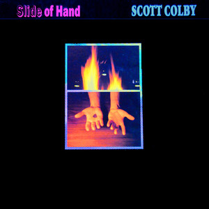 Slide of Hand album