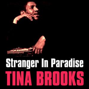 Stranger in Paradise album