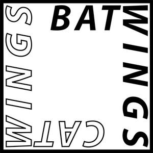 Album cover for Coast to Coast by Batwings Catwings