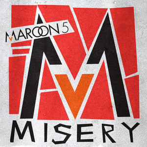 Maroon 5 Misery cover