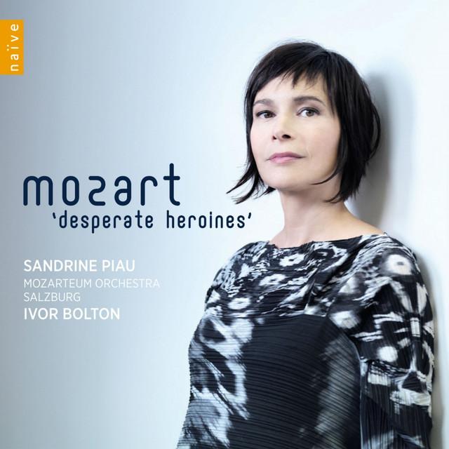 Mozart Desperate Heroines