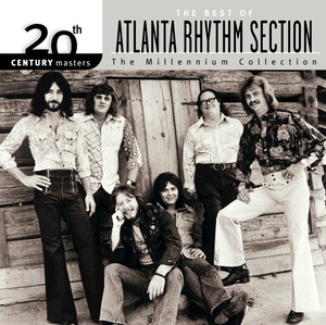 20th Century Masters: The Millennium Collection: The Best of Atlanta Rhythm Section album