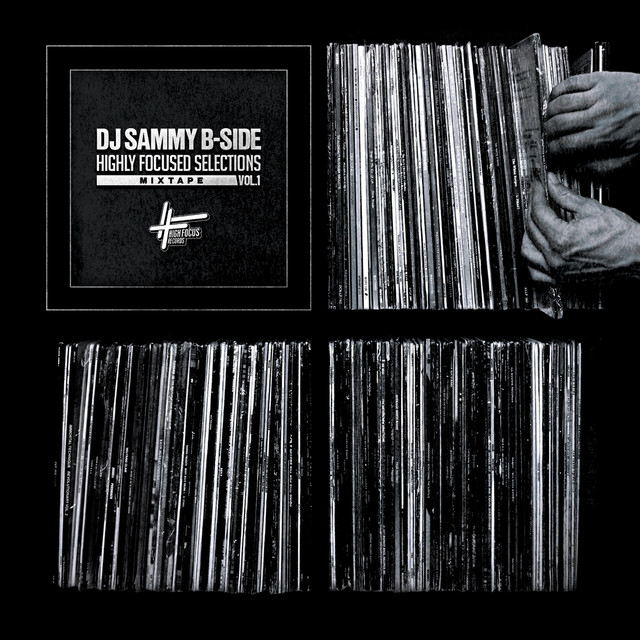DJ Sammy B-Side