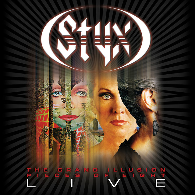 The Grand Illusion/Pieces Of Eight Live (Live From Orpheum Theater In Memphis, TN / 2011)
