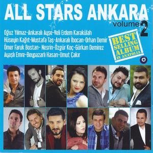 All Stars Ankara, Vol. 2 Albümü