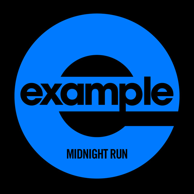 Midnight Run (Remixes)