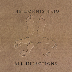 All Directions - The Donnis Trio