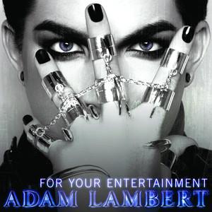 For Your Entertainment album