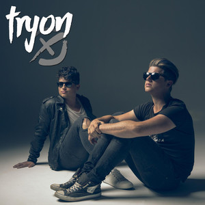 Tryon Somebody to Love Me cover
