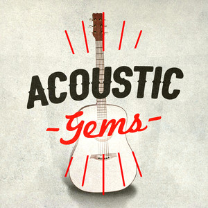 Acoustic Gems Albumcover