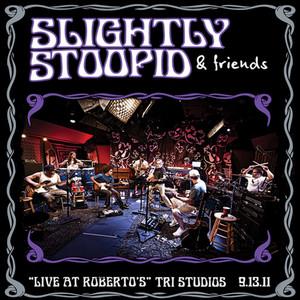 Live at Roberto's Tri Studios 9.13.11