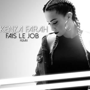 Kenza Farah, Kenza Farah Fais le job cover