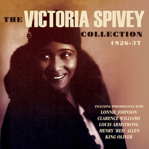 The Victoria Spivey Collection 1926-27 album