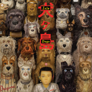 Isle Of Dogs (Original Soundtrack) Albümü