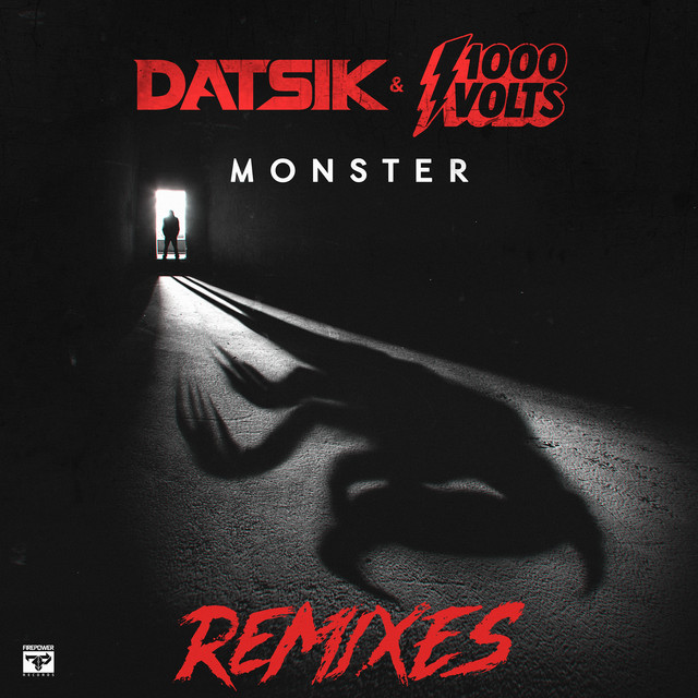 Monster (Remixes)