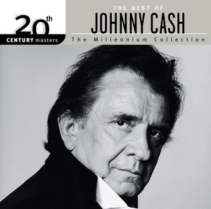 20th Century Masters: The Millennium Collection: Best of Johnny Cash - Johnny Cash