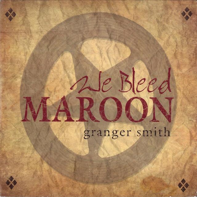 We Bleed Maroon