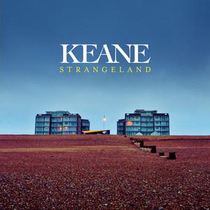 Strangeland Albumcover