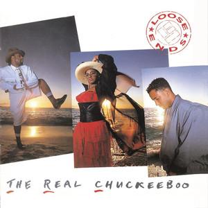 The Real Chuckeeboo album