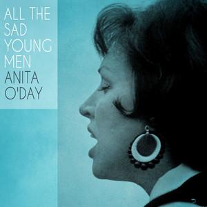 Anita O'Day Señor Blues cover