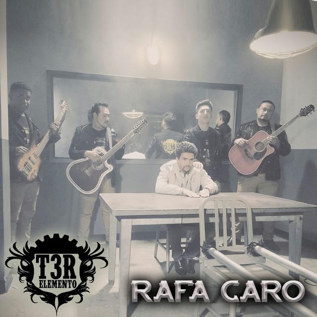 Rafa Caro