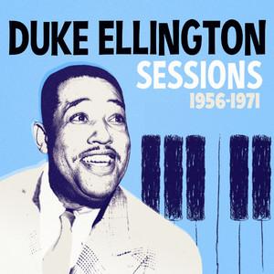 Duke Ellington Isfahan cover